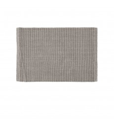 Light Grey  Jute Doormat
