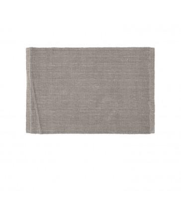 light grey jute doormat for your home eco friendly homewares