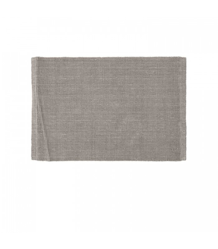 light grey jute doormat for your home eco friendly homewares