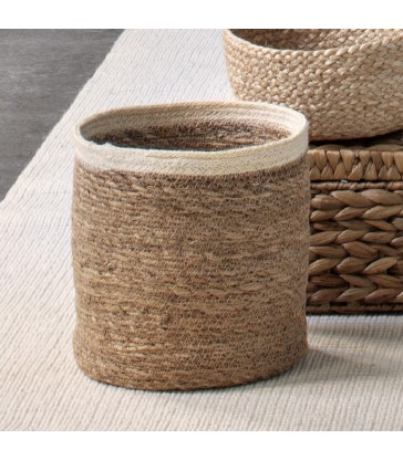seagrass storage baskets for your home