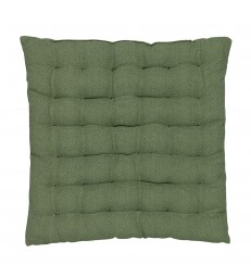 Olive Green Seat Cushion