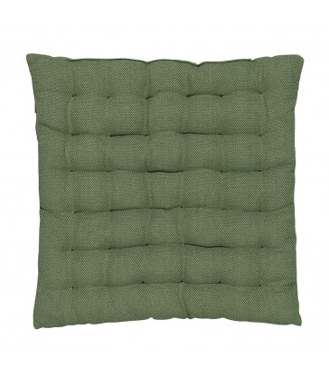 olive green pepper seat cushion from the blue door monkstown