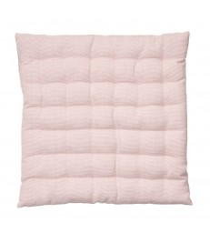 Pale Pink Seat Cushion