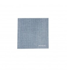 Ice Blue Paper Napkins - Pack 50