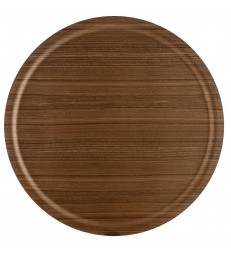 Walnut Veneer Tray