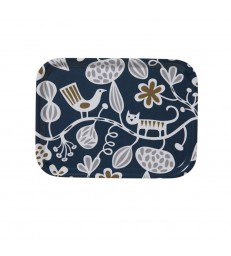 Botanical Garden Small rectangular Tray
