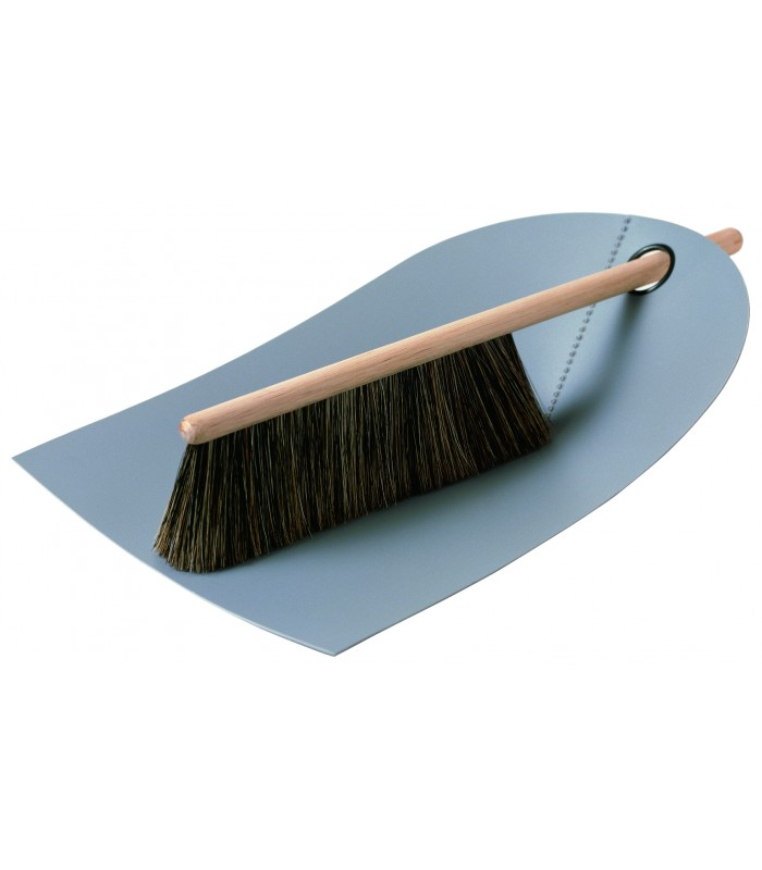 Dustpan & Brush with a difference