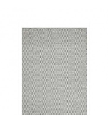 Mohini Grey floor Runner 80x250cm
