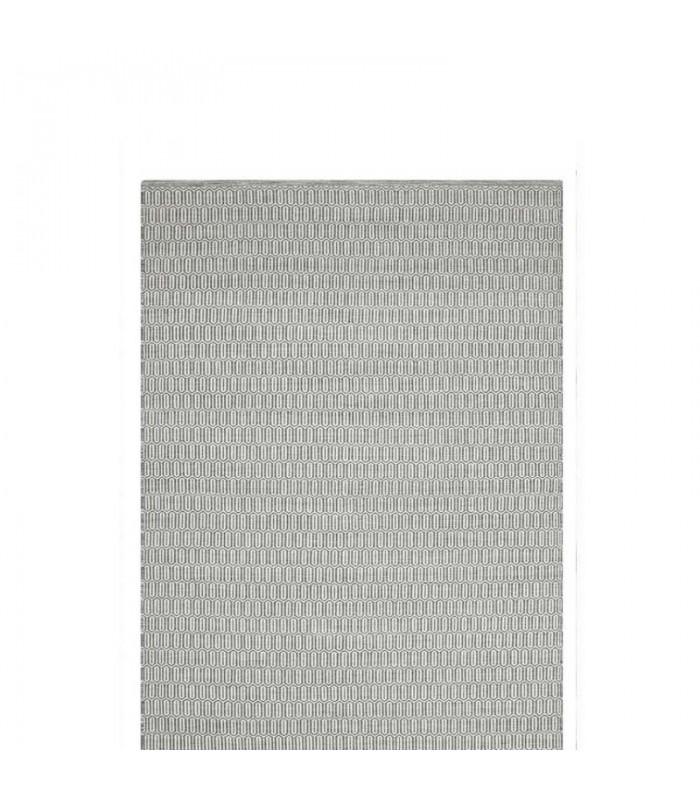 Mohini Grey floor Runner 80x250cm