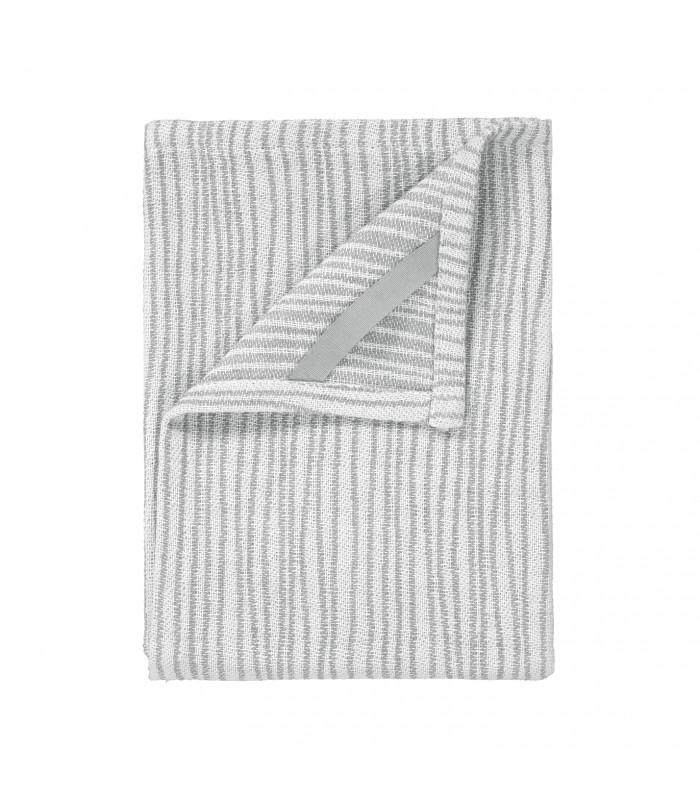 Tea Towel White/Elephant