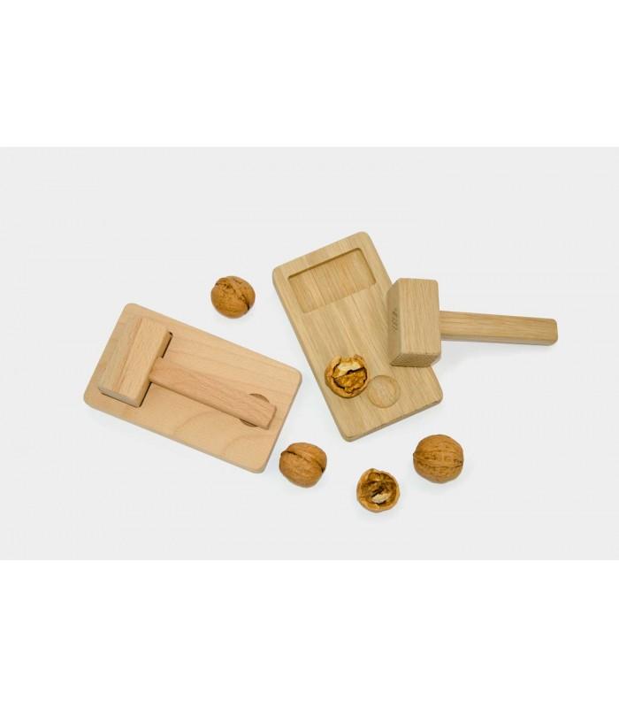 Irish Nut Cracker