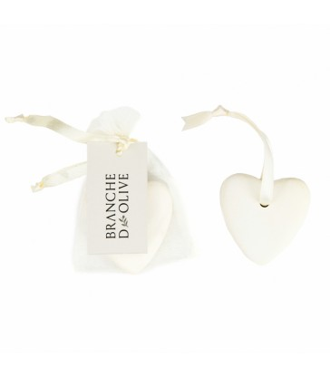 Scented Store Heart