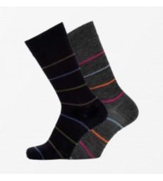 Merino Socks - Carl