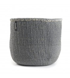 Basket Medium Grey
