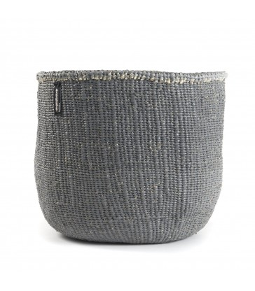 Basket Medium Grey