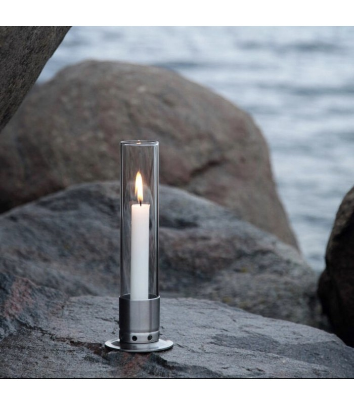Candle Holder - Indoor and Out