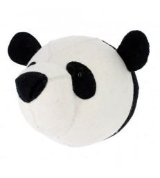 Mini Panda Head