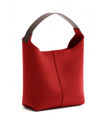 Woollen Felt Bag - Ada