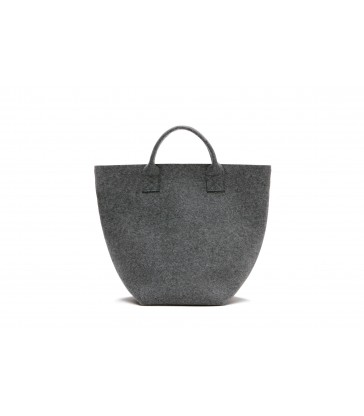 Woollen Felt Shopper
