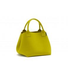 Woollen Felt Bag Maxi