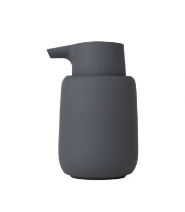 Soap Dispenser - Dark Grey