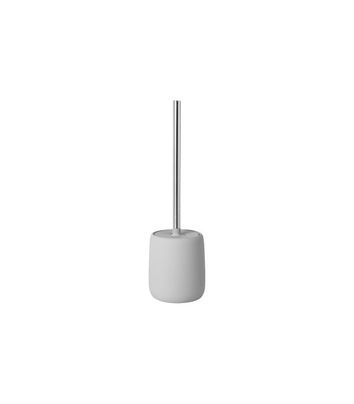 Light Grey Toilet Brush