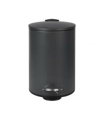 Dark Grey Pedal Bin