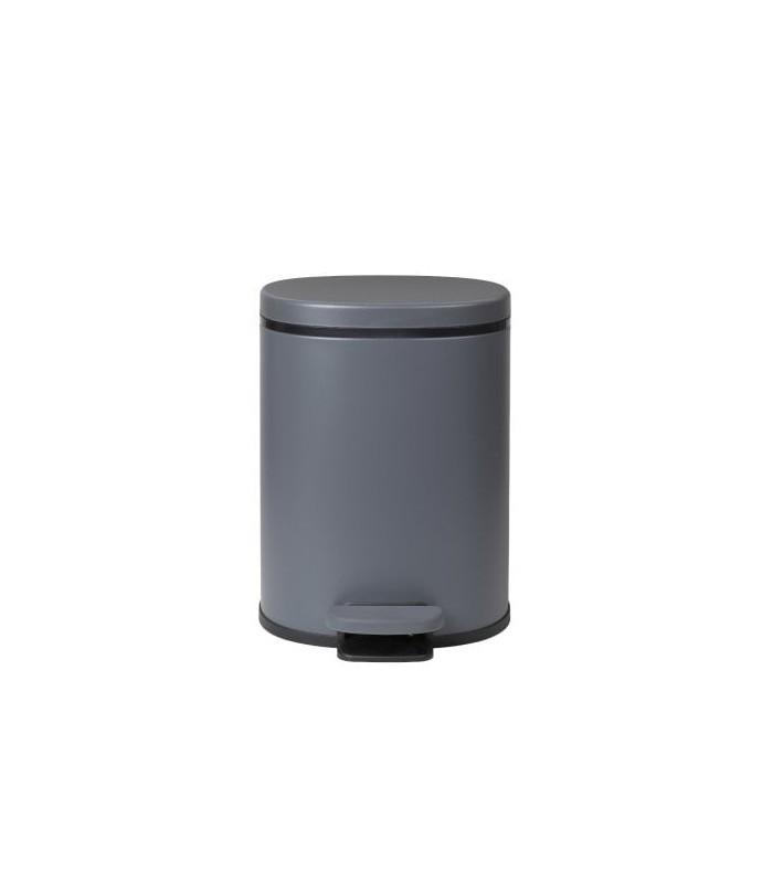Magnet Grey Pedal Bin