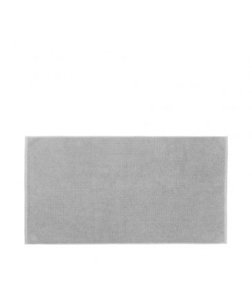 Light Grey Bath Mat