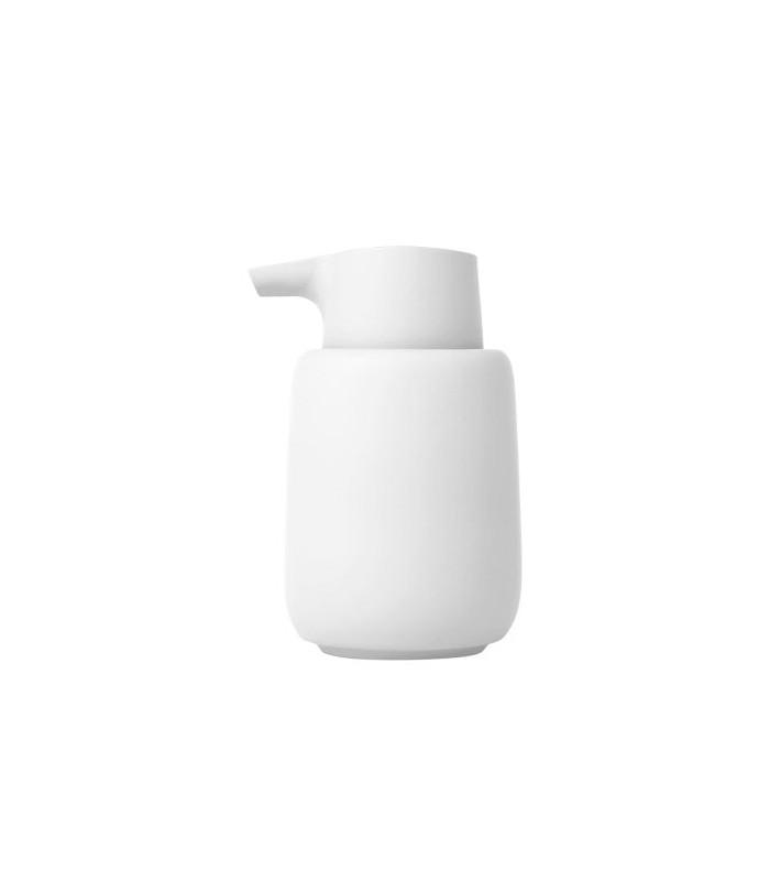 Soap Dispenser - White