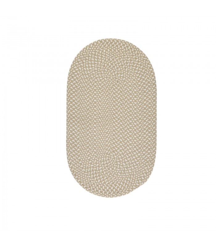 Sand Recycled Rug - 69X122