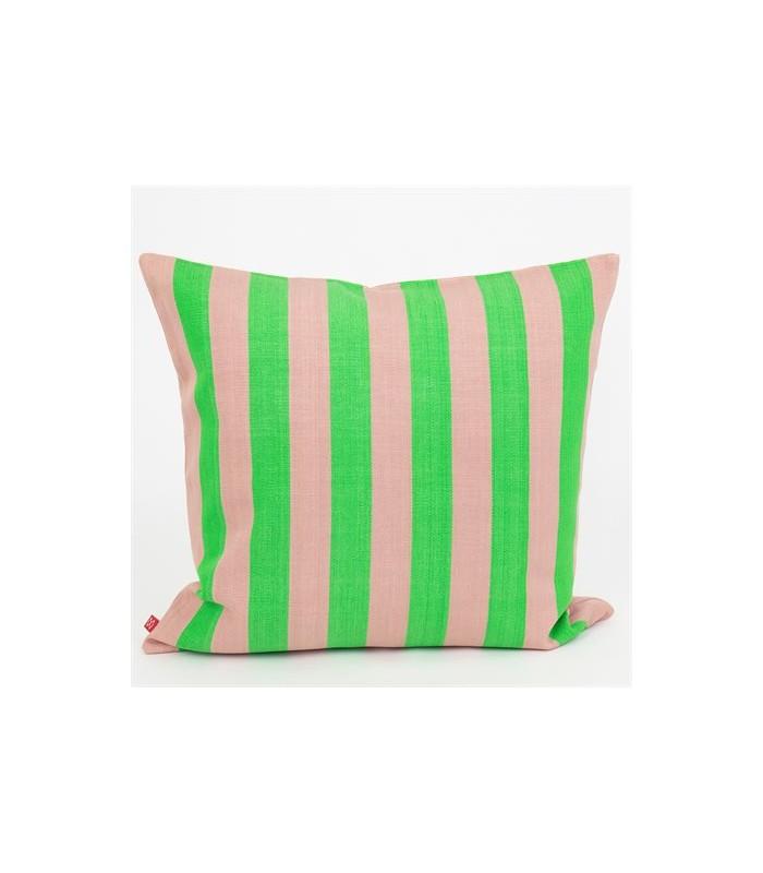 Emanuela Stripe cushion 50x50cm