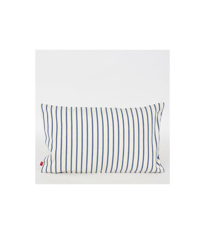 Zabel Blue and White cushion