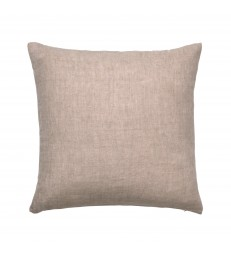 Dusty Rose Linen Cushion