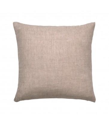 Dusty Rose Linen Cushion