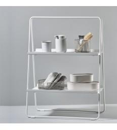 White A Shelf - Large