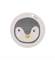 Penguin Placemat 39cm diameter