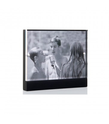 Magnetic Photo Frame 13x18 - Black