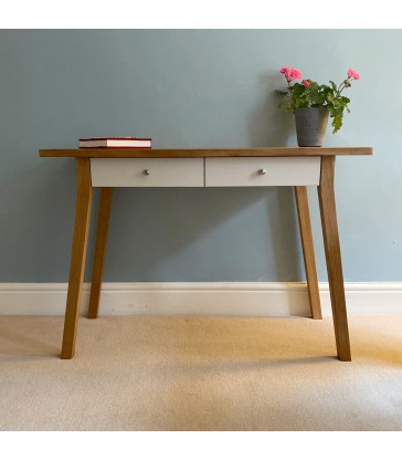 Desk or Dressing Table - Chalk Drawers