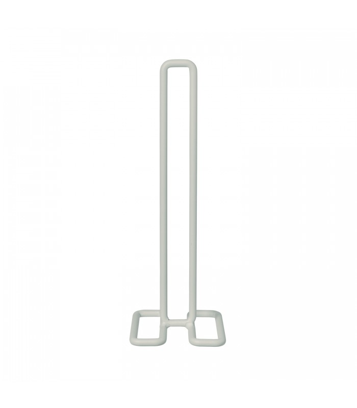 Wire Kitchen Roll Holder - Beige