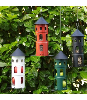 SEED & Suet Ball Feeders