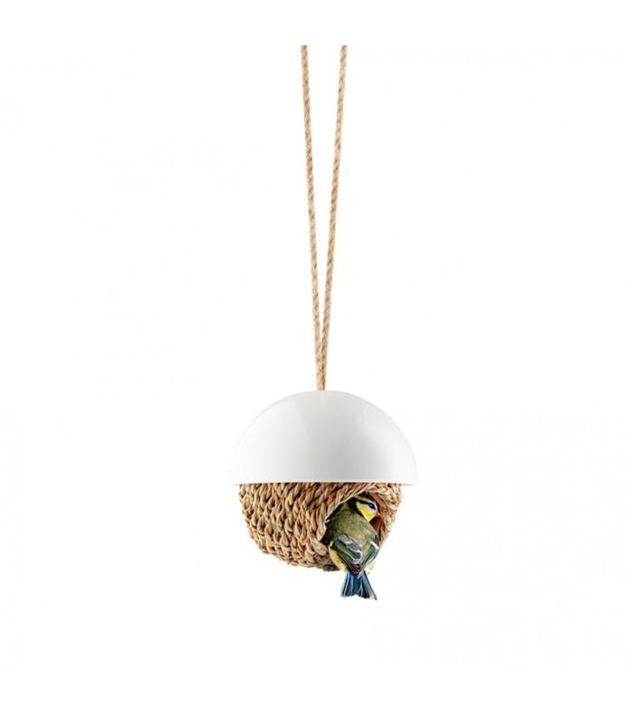 Hanging Bird Shelter