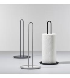 Kitchen Roll Holder - Pale Grey