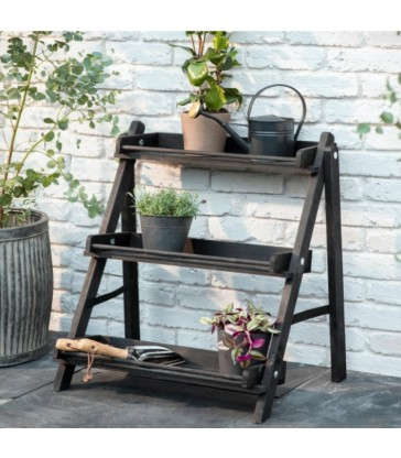 Plant Stand - Spruce