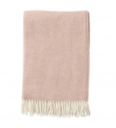 FLOW Nude Merino and Lambs Wool Throw