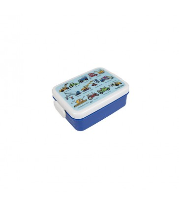 Wheels Lunchbox - Sale
