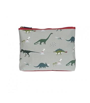 Dinosaur Wash Bag  - Sale
