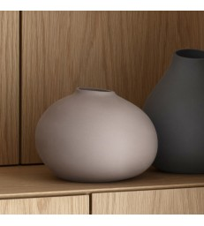 Bark Porcelain Vase H13