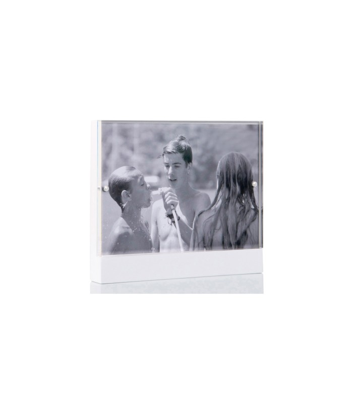 Magnetic Photo Frame 13x18 - White