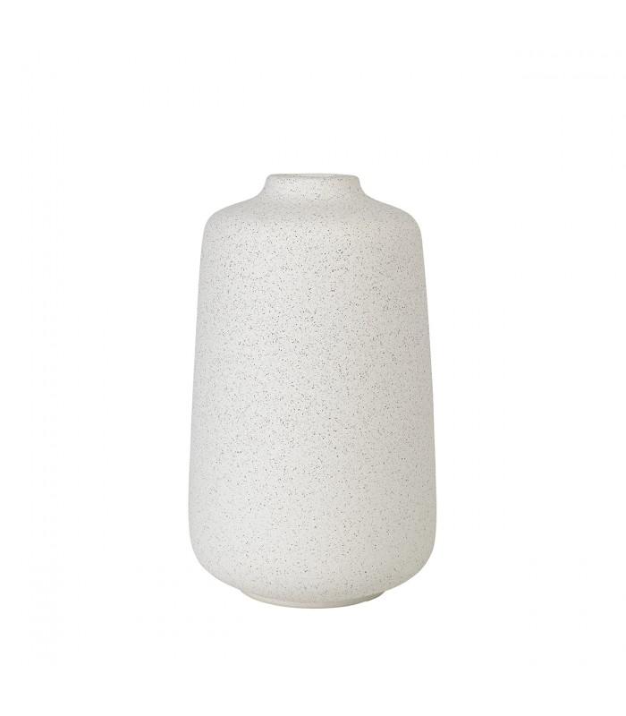 Lily White Vase